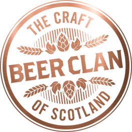 The Craft Beer Clan of Scotland